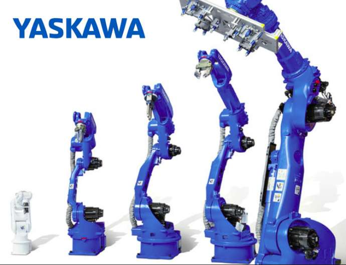 Yaskawa's Robotics Plant in Kočevje Will Be Fully Operational in Second Half of 2019