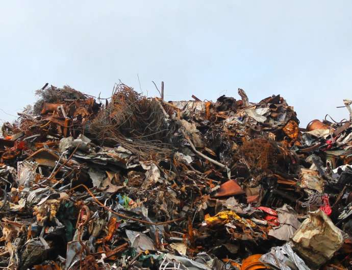 Kemis Stops Accepting Waste, Increasing Danger of Toxic Materials