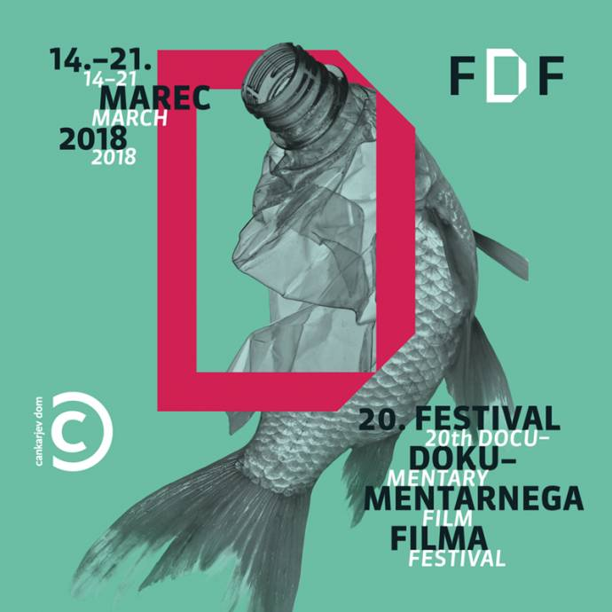 The 20th Ljubljana Documentary Film Festival is Coming Mid-March (Trailers)