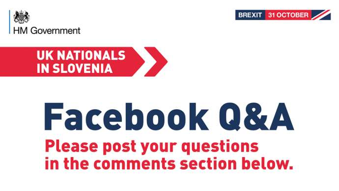 The British Embassy Answered Your Questions on Brexit