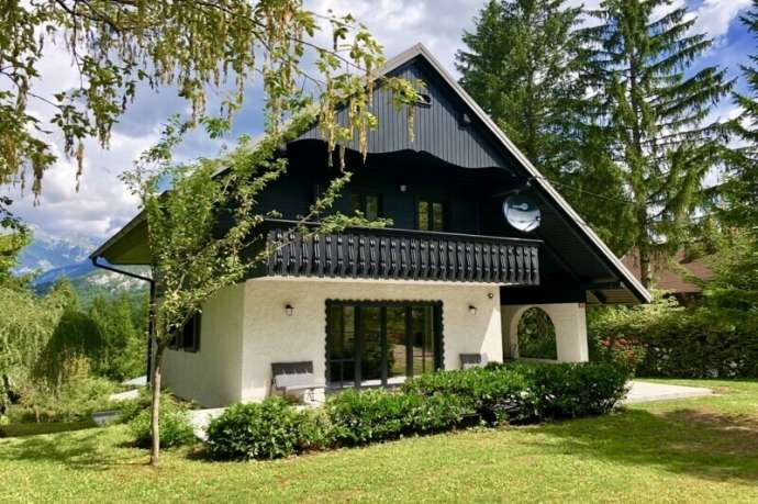 Property of the Week: Renovated House in Polje, Near Lake Bohinj
