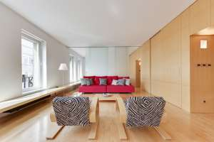Luxury Apartment, in the Heart of Ljubljana's Cultural Quarter