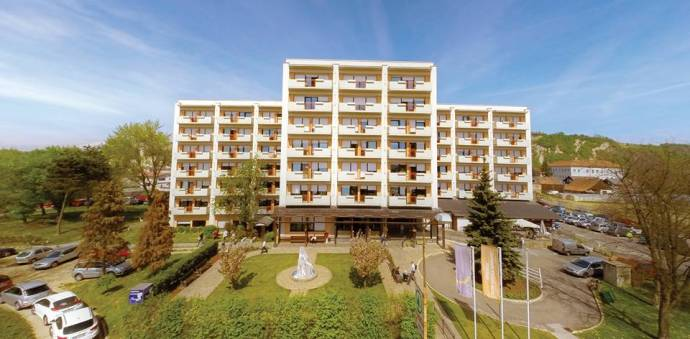 Innovative Maribor Retirement Home Judged Best in Europe
