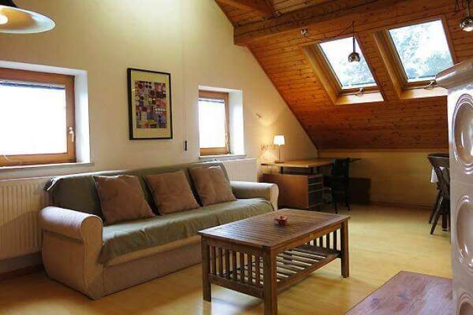 Property of the Week: 5-Bedroom Chalet and Residential Barn Near Škofja Loka