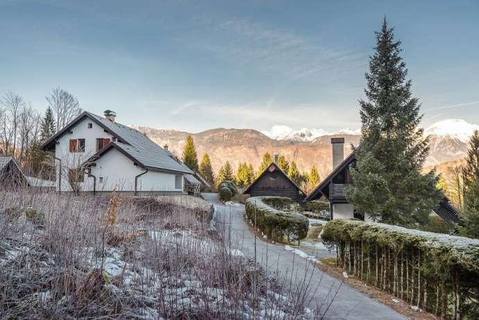 Buy or Rent Villa Belica, Bohinj