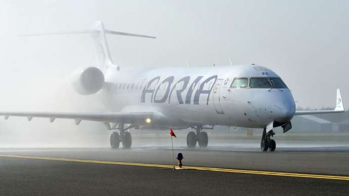 Adria Collapse: Airline Lost €19m in 2018