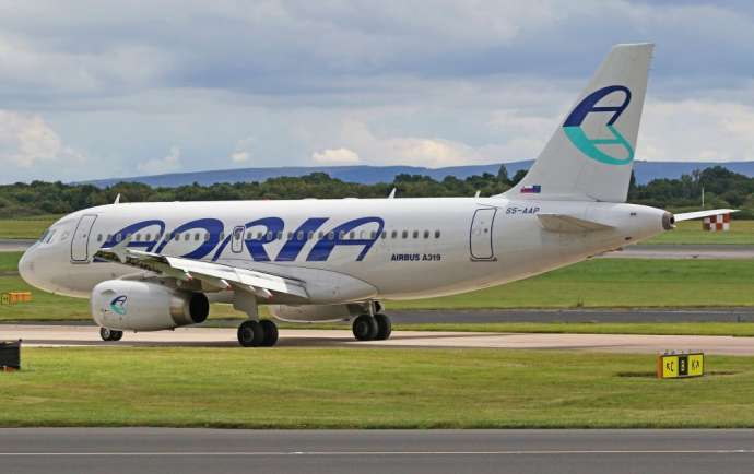 Adria Airways Pilots Set Series of 3-Day Strikes, Starting September 8